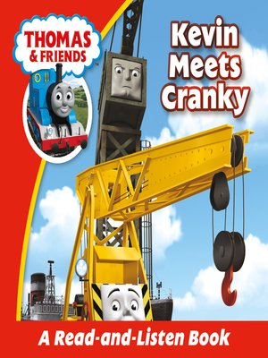 cover image of Kevin Meets Cranky