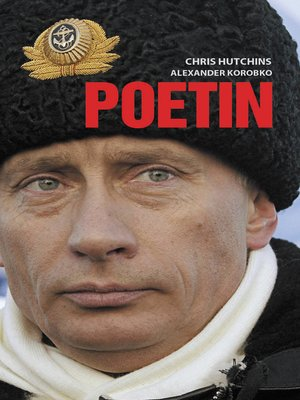 cover image of Poetin