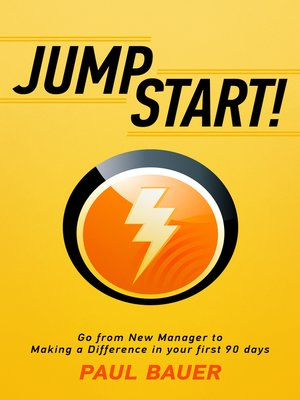 cover image of Jump Start!