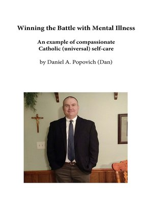 cover image of Winning the Battle with Mental Illness
