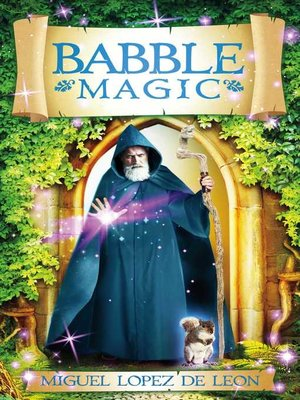 cover image of Babble Magic