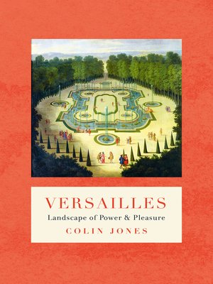 cover image of Versailles