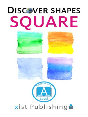 cover image of Square