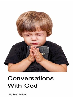 cover image of Conversations With God