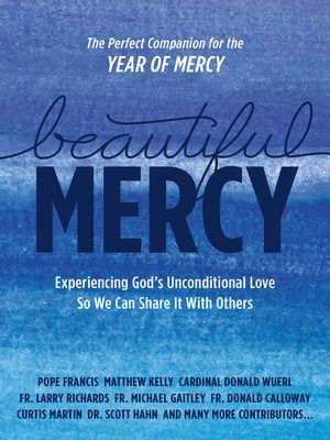 cover image of Beautiful Mercy