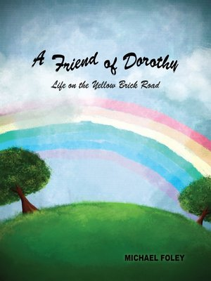 cover image of A Friend of Dorothy