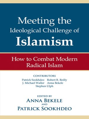 cover image of Meeting the Ideological Challenge of Islamism