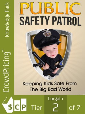 cover image of Public Safety Patrol