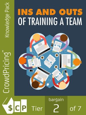 cover image of Ins and Outs of Training a Team