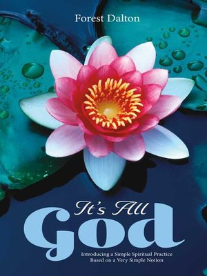 cover image of It's All God