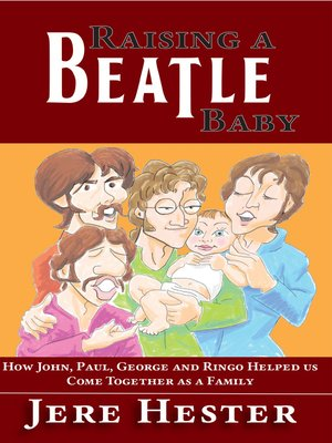 cover image of Raising a Beatle Baby