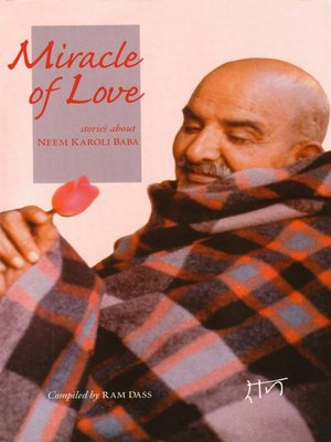 cover image of Miracle of Love