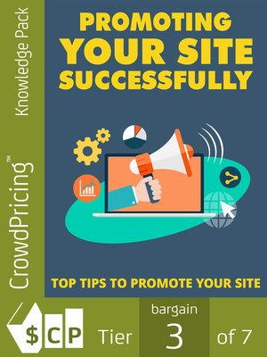 cover image of Promoting Your Site Successfully
