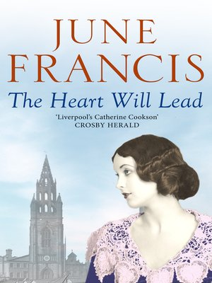 cover image of The Heart Will Lead