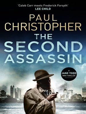 cover image of The Second Assassin