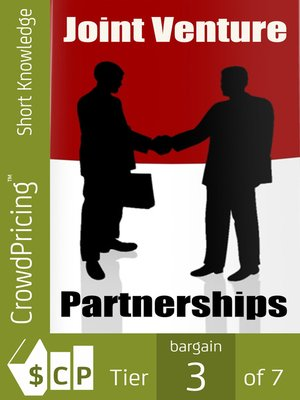 cover image of Joint Venture Partnerships