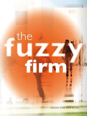 cover image of The Fuzzy Firm