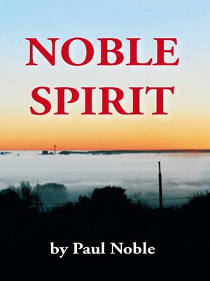 cover image of Noble Spirit