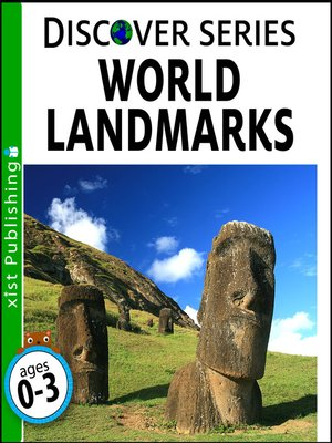 cover image of World Landmarks