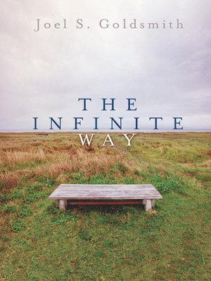 cover image of The Infinite Way