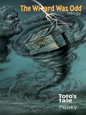 cover image of Toto's Tale