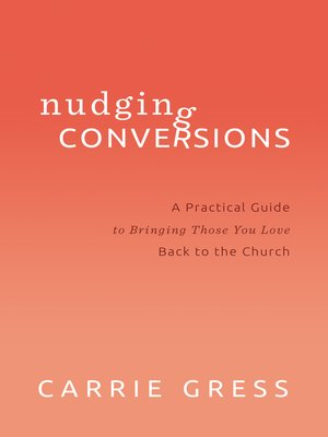 cover image of Nudging Conversions