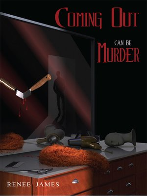cover image of Coming Out Can Be Murder