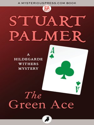 cover image of The Green Ace