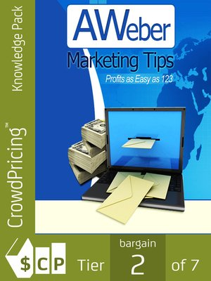 cover image of Aweber Marketing Tips