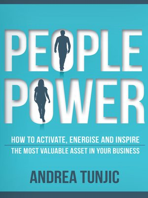 cover image of People Power