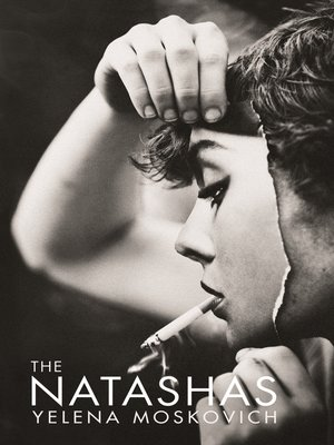 cover image of The Natashas