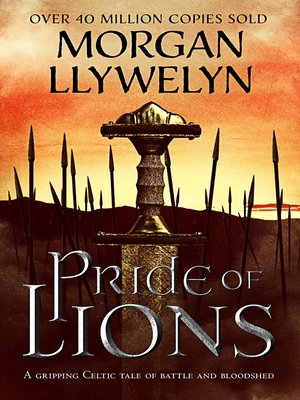 cover image of Pride of Lions