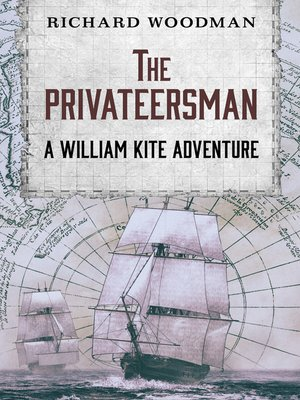 cover image of The Privateersman