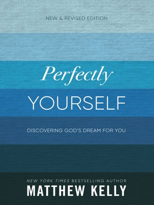 cover image of Perfectly Yourself