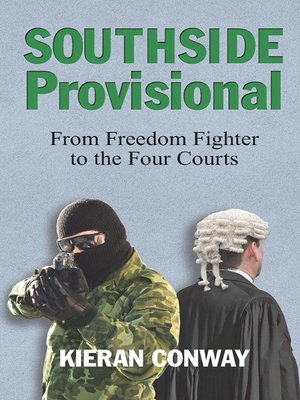 cover image of Southside Provisional