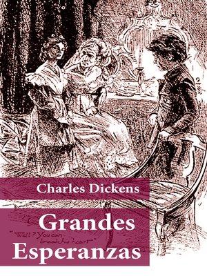 cover image of Grandes Esperanzas
