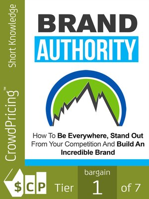 cover image of Brand Authority