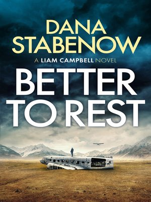 cover image of Better to Rest