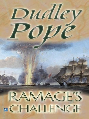cover image of Ramage's Challenge