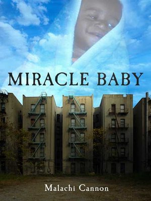 cover image of Miracle Baby