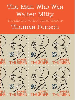 cover image of The Man Who Was Walter Mitty