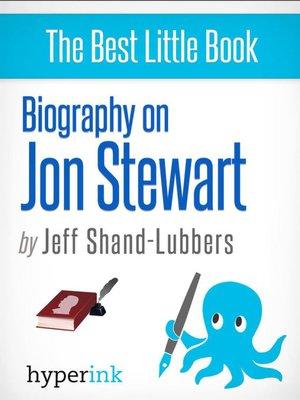 cover image of Jon Stewart