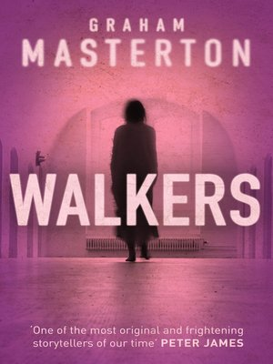 cover image of Walkers