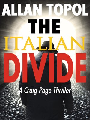 cover image of The Italian Divide