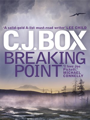 cover image of Breaking Point