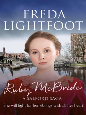 cover image of Ruby McBride