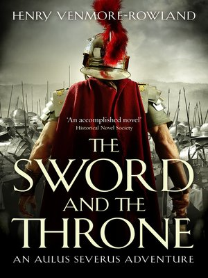 cover image of The Sword and the Throne