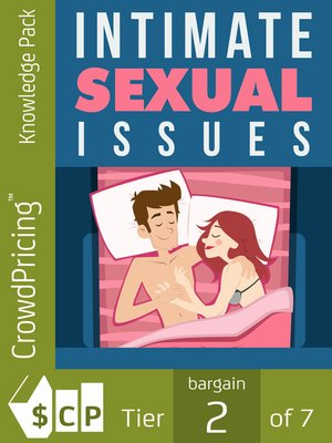 cover image of Intimacy Sexual Issues