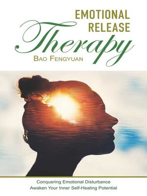 cover image of Emotional Release Therapy