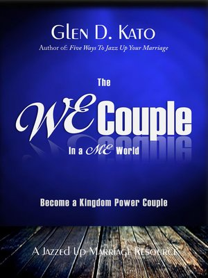 cover image of The WE Couple in a ME World
